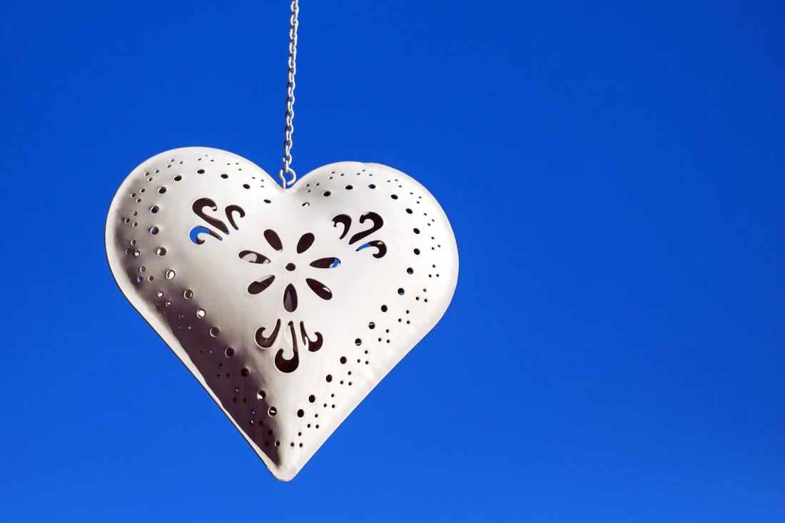 art design gift heart